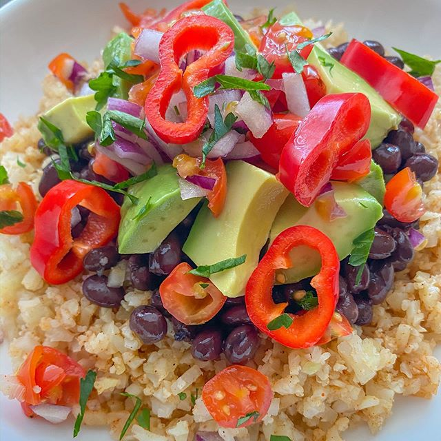 Best Cauliflower Rice Recipe